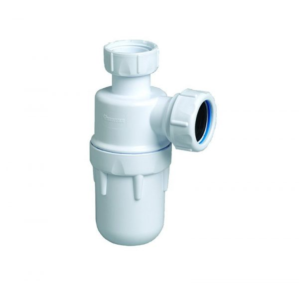 32mm Fixed Bottle Trap 38mm Seal
