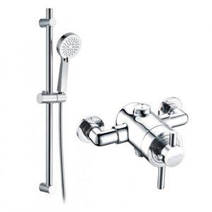 Thermostatic Shower Kit