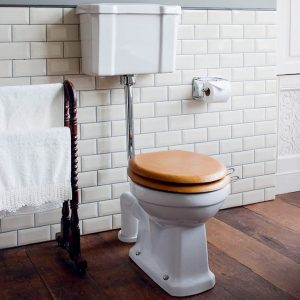westbury low level toilet